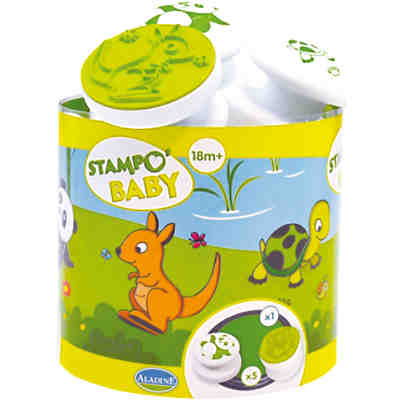 Stampo Baby - Tiere