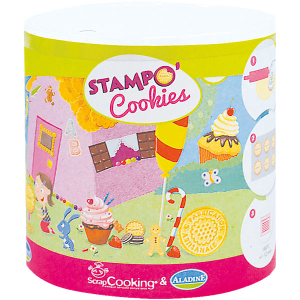 Stampo - Cookies