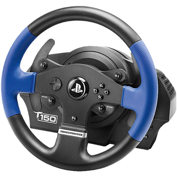 PS4 Thrustmaster T150 RS Lenkrad (PS3 kompatibel)