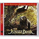 CD Disney Dschungelbuch - Hörspiel zum Kinofilm