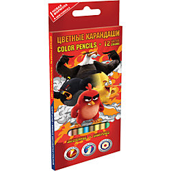 ������� ���������, 12 ��, Angry Birds
