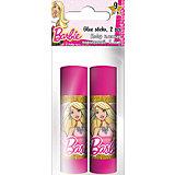 Набор клея ПВА, 2 шт. по 9 г., Barbie