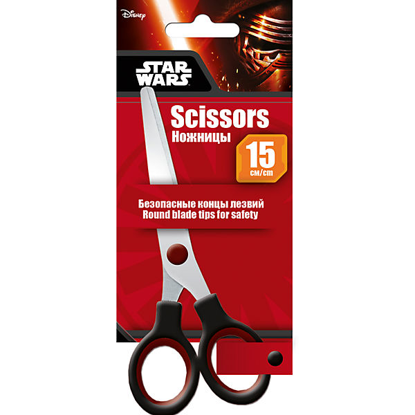 Ножницы, 15 см., Star Wars