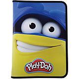 Папка А4 на молнии, Play-Doh