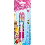 Автоматическая ручка, 2 шт, Принцессы Дисней