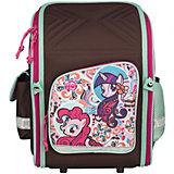 Школьный рюкзак, My Little Pony