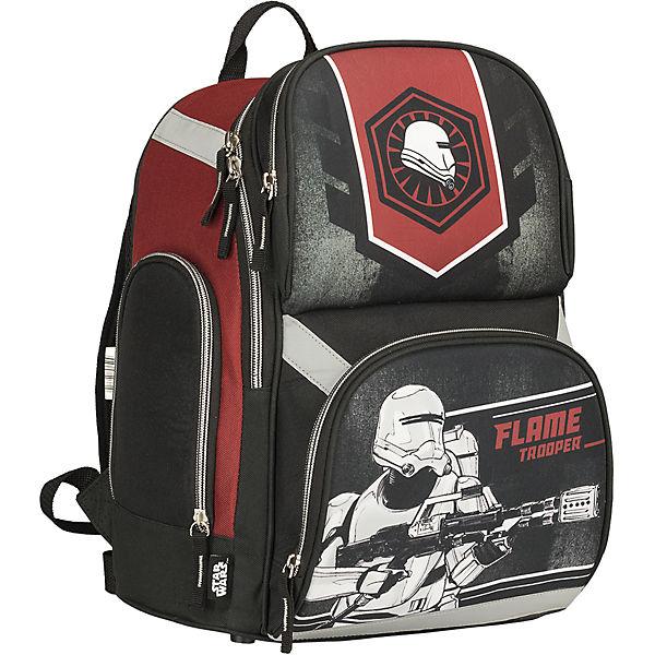 Рюкзак star wars звездные войны рюкзак экстрим темно серый волк