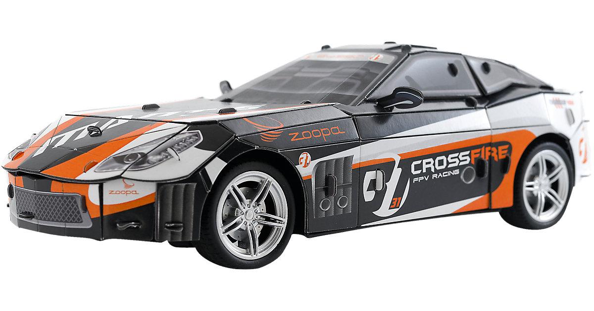 RC Fahrzeug 3D Puzzle Car - Racecar One RTR-Puzzle