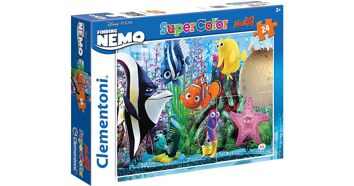 Maxi Puzzle 24 Teile - Nemo