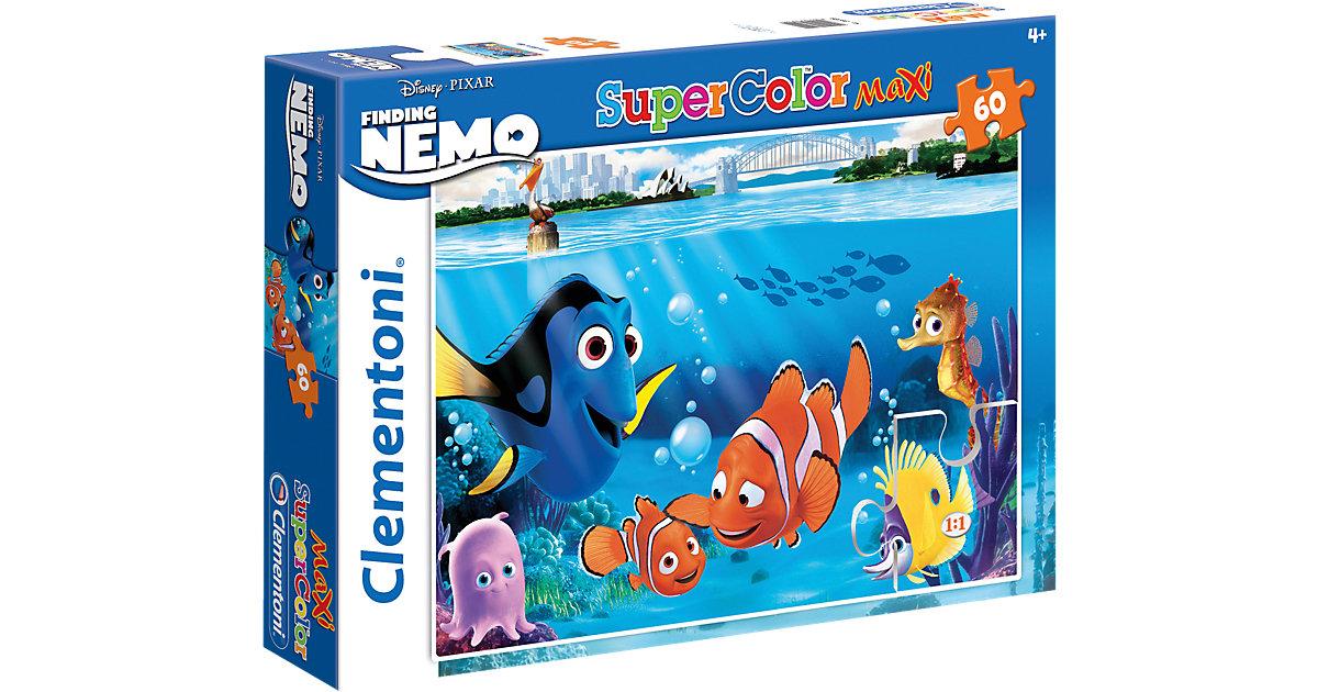 Maxi Puzzle 60 Teile - Findet Nemo