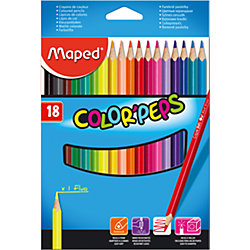 ����� ������� ���������� COLORPEPS, 18 ��.