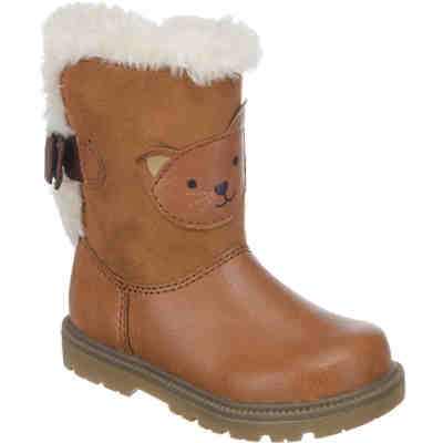 Kinder Winterstiefel