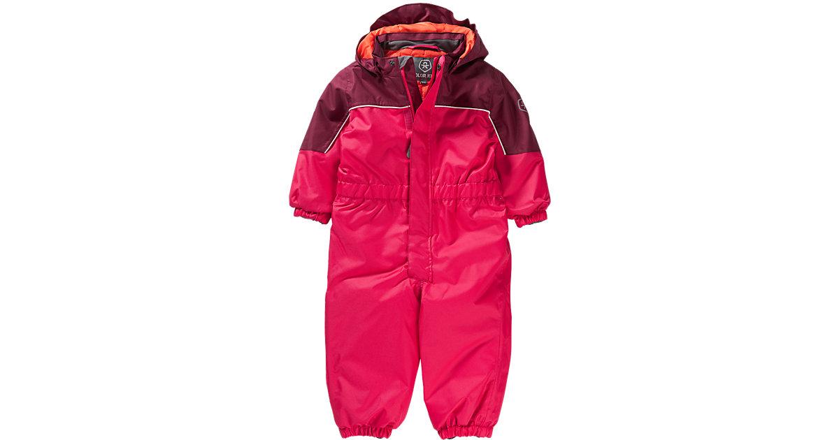 Baby Schneeanzug RAZOR Gr. 74 Mädchen Baby