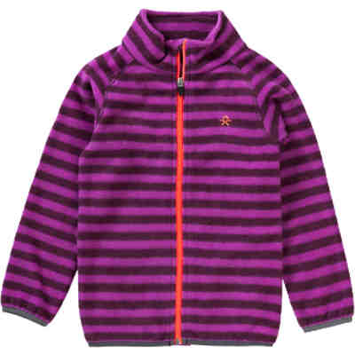 Kinder Fleecejacke VILBUR