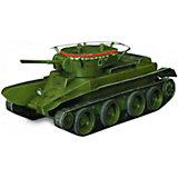 """Сборная модель """"Танк БТ- 5"""""""