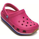 Сабо Kids Retro Clog Crocs