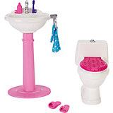 Наборы для декора дома, Barbie, в ассортименте