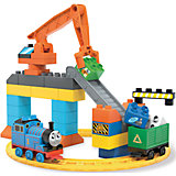 Игровые наборы Томас и его друзья MEGA BLOKS, в ассортименте