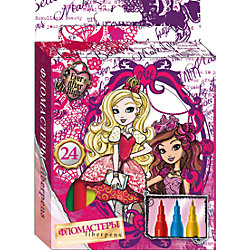 ���������� 24 ��., Ever After High