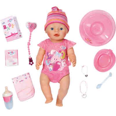 baby born puppen g nstig online kaufen mytoys. Black Bedroom Furniture Sets. Home Design Ideas