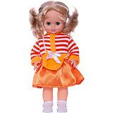 Кукла Инна 19, со звуком, 43 см, Весна