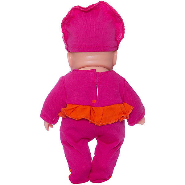 Кукла Карапуз 17, Весна