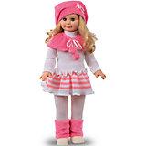 Кукла Милана 17, со звуком, 70 см, Весна