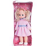 Кукла Жанна 7, со звуком, 36 см, Весна