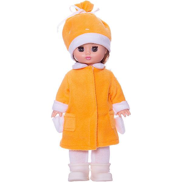 Кукла Жанна 5, со звуком, 38 см, Весна