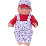 Кукла Карапуз 8, мальчик, 20 см, Весна