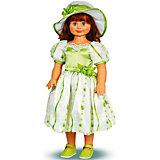 Кукла Милана 5, со звуком, 70 см, Весна