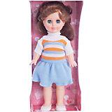 Кукла Иринка 6, 30см, Весна