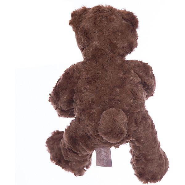 Мишка Лавли, коричневый, 19 см, MAXITOYS
