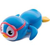 Игрушка для ванны Пингвин пловец 9+, Munchkin