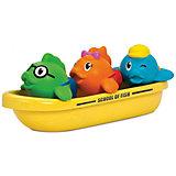Игрушка для ванны Школа рыбок 12+, Munchkin