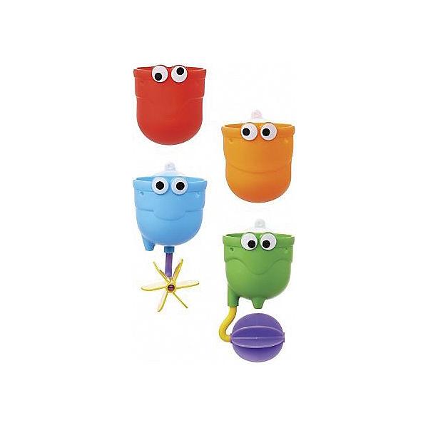 Купить игрушки для ванной в интернете