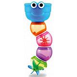 Игрушки для ванны Змейка 6+, Munchkin