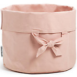 Корзина-переноска для детских принадлежностей Powder Pink, Elodie Details