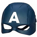Маска мстителей: Капитан Америка, Marvel Heroes