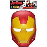 Маска мстителей: Железный человек, Marvel Heroes