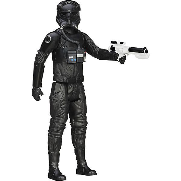 Титаны: Tie Пилот, Герои вселенной, Звездные Войны