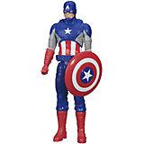 Фигурка Титаны: Капитан Америка, Мстители