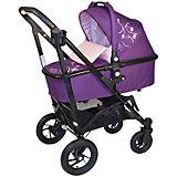 Коляска-трость 2-в-1 DRIVE 2, Baby Hit, фиолетовый