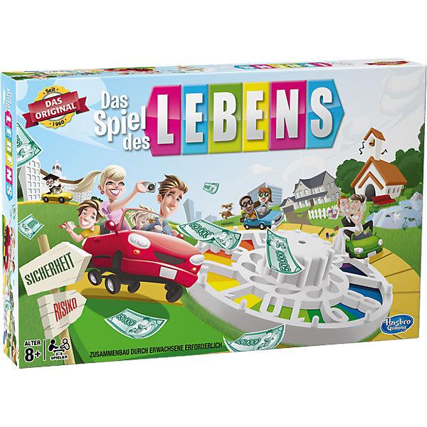 Das Spiel Des Lebens Original