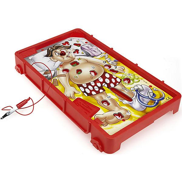 Игра Операция (обновленная версия 2016), Hasbro