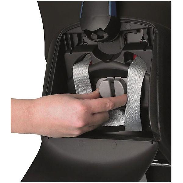 Автокресло Maxi-Cosi Pebble 0-13 кг, Blue Base