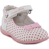 Туфли для девочки Indigo kids