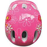 Шлем Plasma 200, размер M, розовый, Tech Team