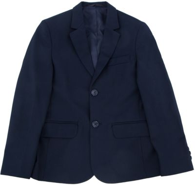 Пиджак для мальчика Дэвид Skylake - синий