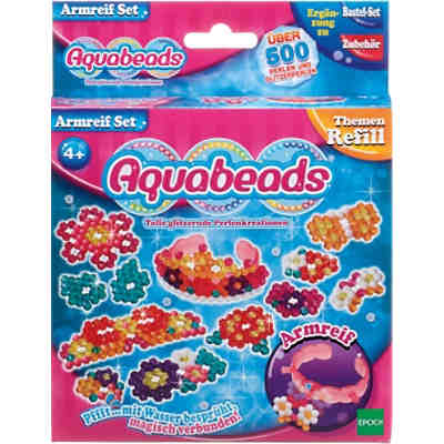 Aquabeads Armreif-Set